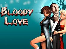 Игровой автомат Bloody Love