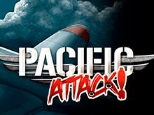 Играть в онлайн-клубе в автомат Тихоокеанская Атака