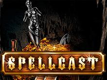 Spellcast — азартный аппарат для игры онлайн
