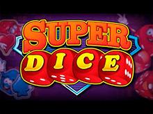 Как играть онлайн в популярном автомате Super Dice