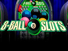 8 Ball Slots — классический слот для игры в онлайн-казино
