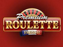 Как играть в популярном автомате Premium Roulette French