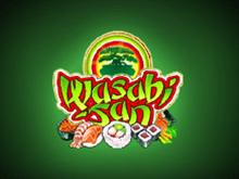 Виртуальный слот Вассаби Сан